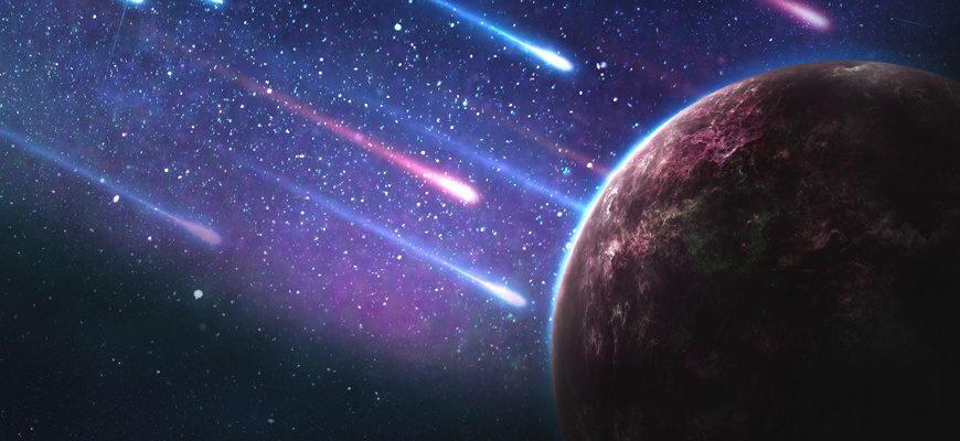 Как отличить при наблюдениях астероид от звезды