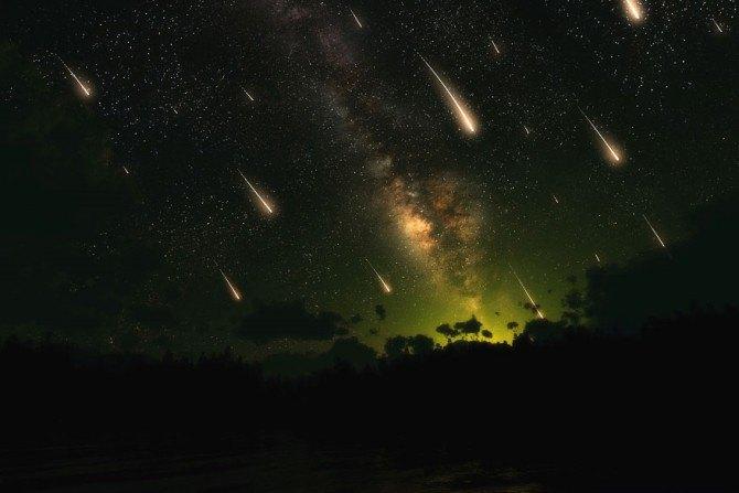 Когда упадет на Землю следующий метеорит