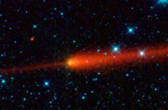 О кометах