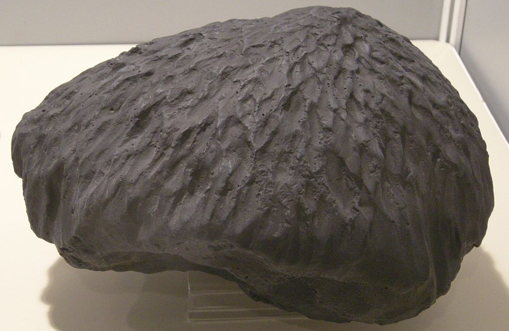 Башкирский метеорит