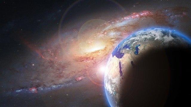 Загадки и тайны Солнечной системы