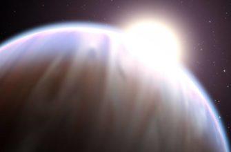 Что такое экзопланета