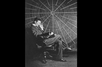 Тунгусский метеорит и Тесла