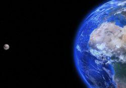 Почему Земля вращается вокруг своей оси