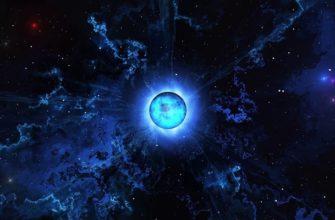 Какая самая большая планета во Вселенной