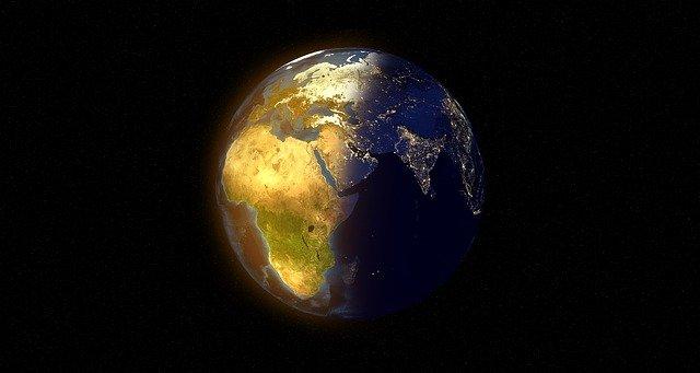 Период обращения Земли вокруг Солнца