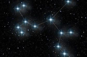 Что называется созвездием