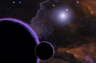 Малые планеты