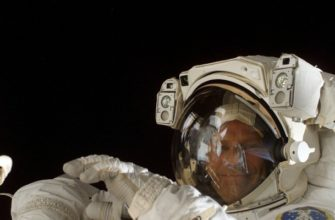 Позывные космонавтов