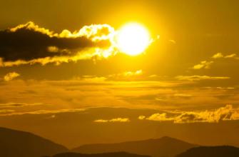 Движение Солнца