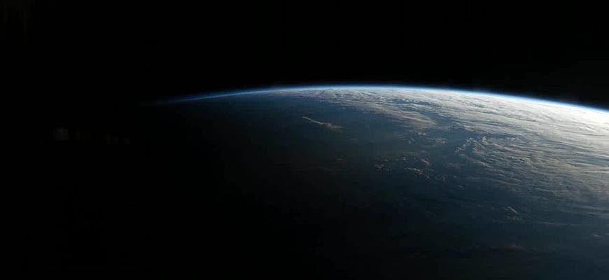 Диаметр Земли