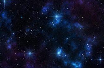 Тест на тему созвездия