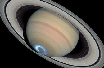 Тест, Сатурн
