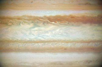 Тест, Юпитер