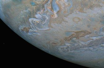 Что внутри Юпитера