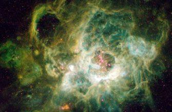 Галактика треугольника