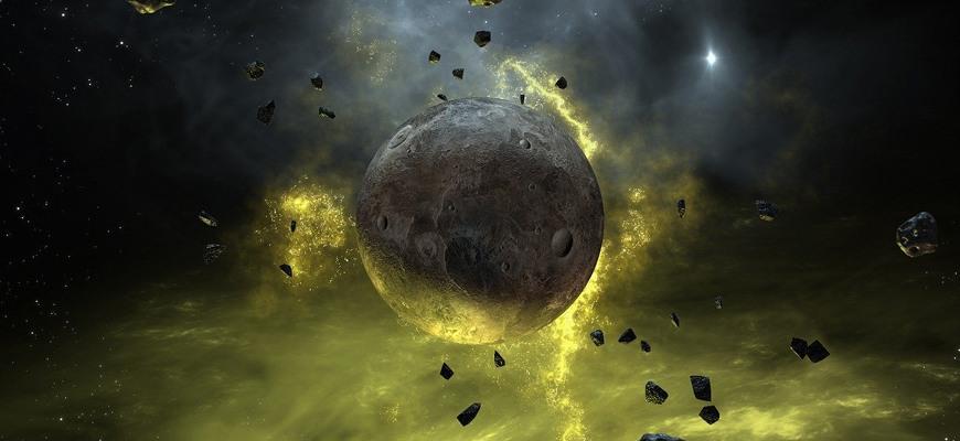 Мифы о планетах