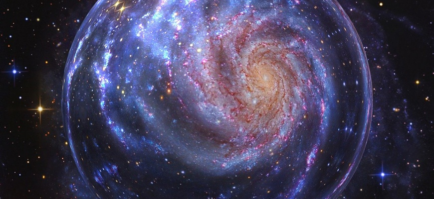 Масса Вселенной