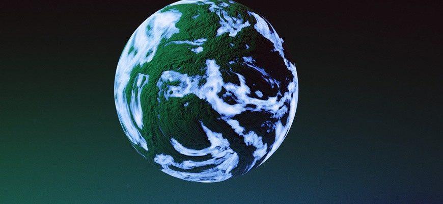 Почему на Земле жизнь невозможна без растений