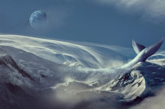Вода на Луне
